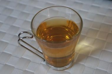 高麗紅参茶