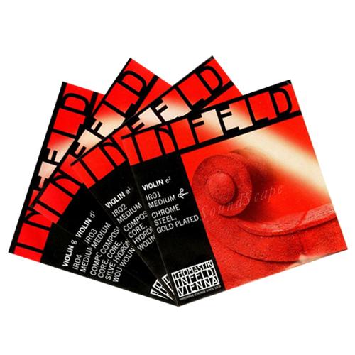 Infeld Red / インフェルド 赤