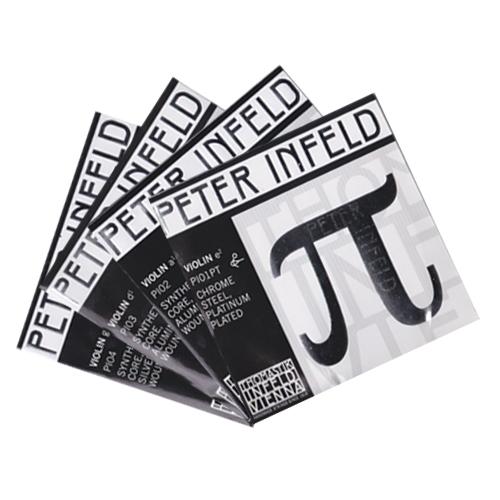 Peter Infeld / ペーターインフェルド