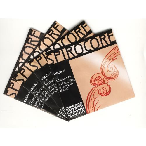 Spirocore / スピロコア