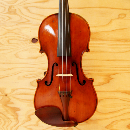 Roberto Collini バイオリン