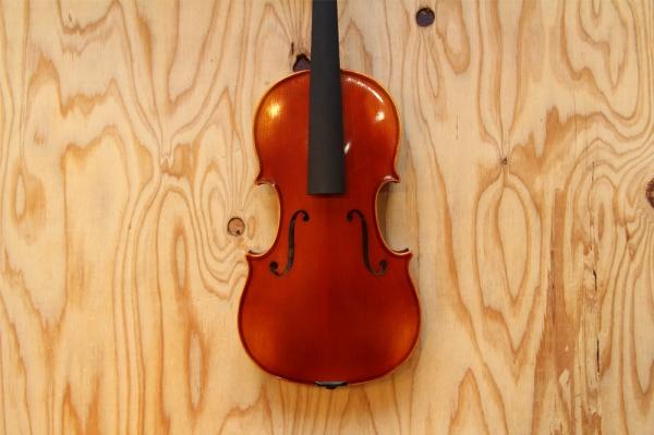 Lothar Semmlinger バイオリン #702
