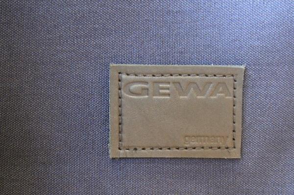 GEWA バイオリンケース
