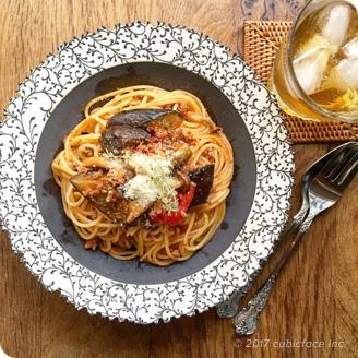 Pork Tomato Pasta