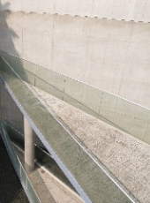 京都府立陶板名画の庭  1