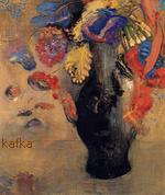 Blumen - (Odilon Redon - 1903)Kunstmuseum - Saint Gall