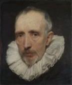 Portrait of Cornelis van der Geest_1620_Anthony van Dyck
