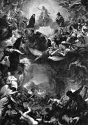 Alte Pinakothek, Munchen Johann Rottenhammer (1564-1625)  The Last Judgement