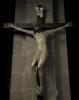 Filippo Brunelleschi   Crocifisso フィリッポ・ブルネレスキ 木製キリスト