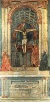 Masaccio trinit