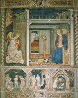 Santa Maria Novella Anunciacio