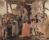 Adoration of the Magi of 1475 (Botticelli)