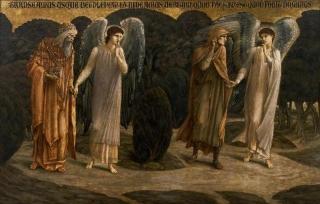 Sir Edward Coley Burne-Jones Carnegie Museum of Art