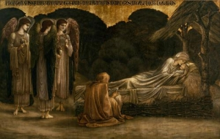 Sir Edward Coley Burne-Jones Carnegie Museum of Art