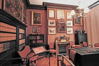 Musee Moreau