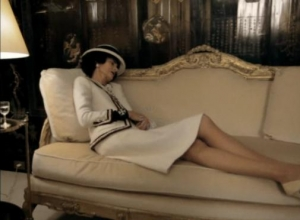 Paris-Shanghai: The Trip That Coco Chanel Only Made In Her Dreams