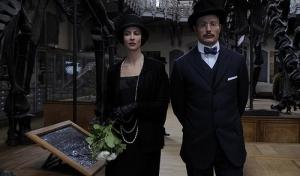 「シャネル&ストラヴィンスキー」(Coco Chanel & Igor Stravinsky, ヤン・クーネン監督、2009年)