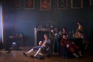 Barry Lyndon (1975, D. Stanley Kubrick)