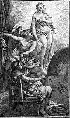 La Nouvelle Heloise, Duchesne 1764 front1