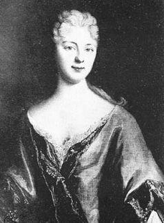 Francoise-Louise de Warens (1699-1762)
