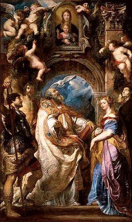Musee de Grenoble-Rubens