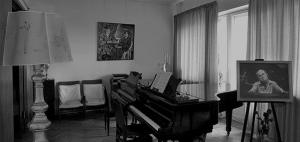 Sviatoslav Richter Memorial Apartment