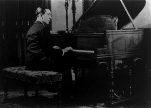 Vladimir Samoilovich Horowitz