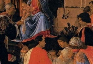 Adoration of the Magi 1478 by Botticelli-2