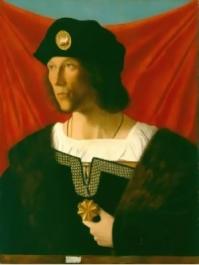Massimiliano Sforza, c. 1513