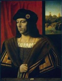 Gian Paolo Sforza