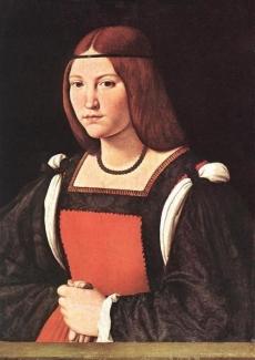 Bianca Sforza