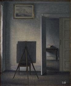 ヴィルヘルム・ハンマースホイの画像 p1_25