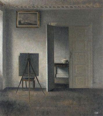ヴィルヘルム・ハンマースホイの画像 p1_11