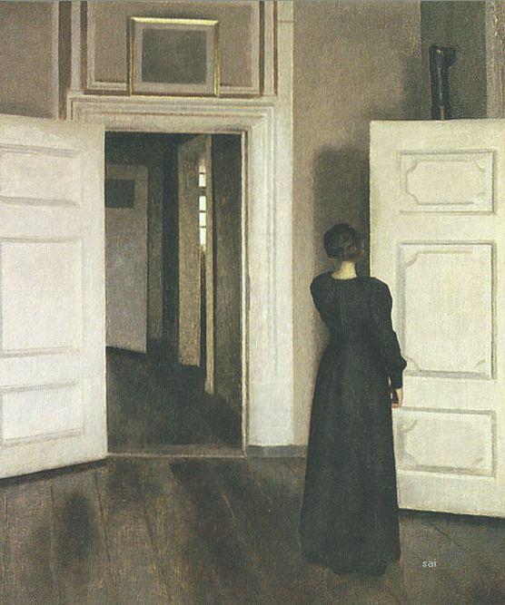 ヴィルヘルム・ハンマースホイの画像 p1_31
