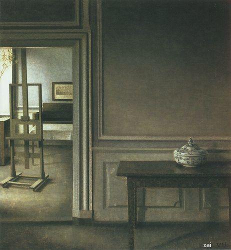 ヴィルヘルム・ハンマースホイの画像 p1_32