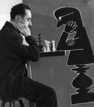 Savignac aux échecs