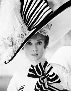 Audrey Hepburn 1964  Cecil Beaton