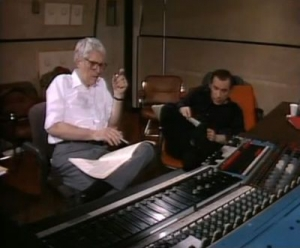 Glenn Gould Goldberg Variations Bach 1981