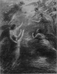 Paradise and the Peri: Finale, 1893
