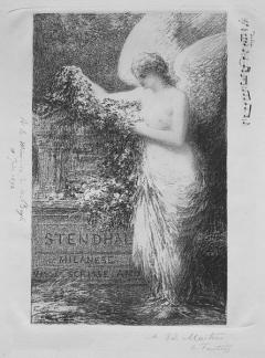 À Stendhal