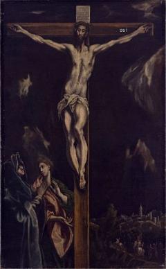 The Crucifixion  Philadelphia Museum of Art
