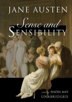 Sense and Sensibility (Blackstone Audio Classics Collection)