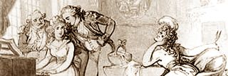 Sense and Sensibility:Jane Austen
