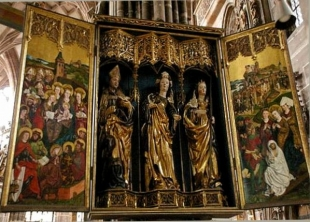 Katharinen-altar