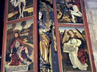 Rochus-altar