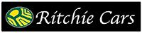 Ritchie Cars ホームページ