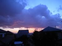 一昨日の空