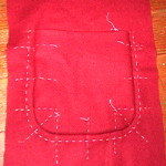 inside seam patch pocket