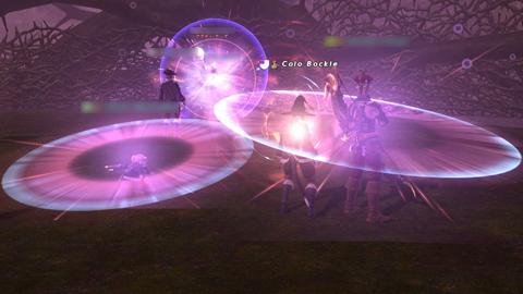 1.20cのモグル・モグXII世 討滅戦:目指せイケてる呪術士