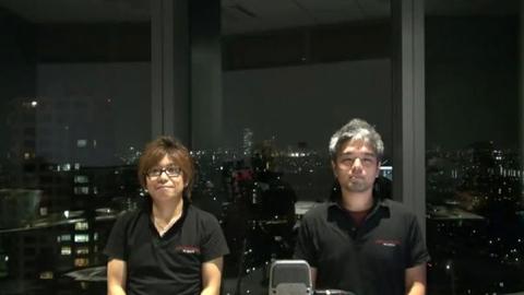 第3回 プロデューサーレター LIVE